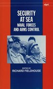 Cover for Security at Sea