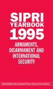 Cover for SIPRI Yearbook 1995