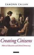 Cover for Creating Citizens