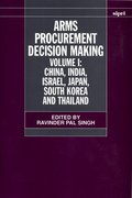 Cover for Arms Procurement Decision Making