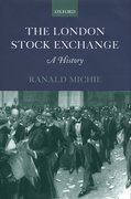 Cover for The London Stock Exchange