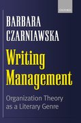 Cover for Writing Management