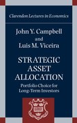 Cover for Strategic Asset Allocation