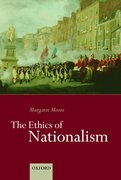 Cover for The Ethics of Nationalism
