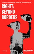 Cover for Rights Beyond Borders