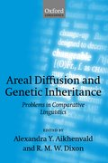 Cover for Areal Diffusion and Genetic Inheritance