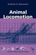 Cover for Animal Locomotion