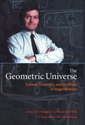 Cover for The Geometric Universe