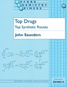 Cover for Top Drugs: Top Synthetic Routes
