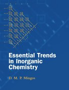 Cover for Essential Trends in Inorganic Chemistry