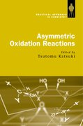 Cover for Asymmetric Oxidation Reactions