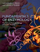 Cover for Fundamentals of Enzymology