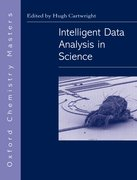 Cover for Intelligent Data Analysis in Science