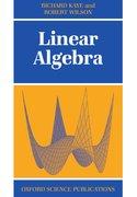 Cover for Linear Algebra