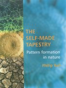 Cover for The Self-Made Tapestry