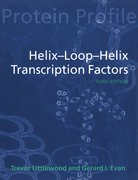 Cover for Helix-loop-helix Transcription Factors