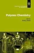 Cover for Polymer Chemistry