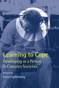 Cover for Learning to Cope