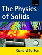 Cover for The Physics of Solids