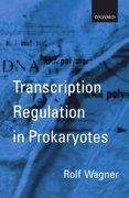 Cover for Transcription Regulation in Prokaryotes