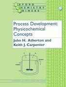 Cover for Process Development