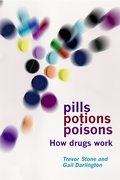Cover for Pills, Potions and Poisons