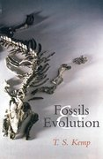 Cover for Fossils and Evolution