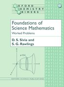 Cover for Foundations of Science Mathematics: Worked Problems
