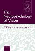 Cover for The Neuropsychology of Vision
