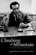 Cover for Climbing the Mountain