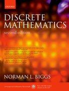 Cover for Discrete Mathematics