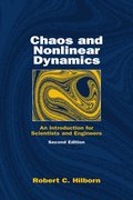 Cover for Chaos and Nonlinear Dynamics