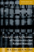 Cover for Principles and Applications of Ferroelectrics and Related Materials