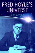 Cover for Fred Hoyle
