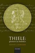 Cover for Thiele - Pioneer in Statistics