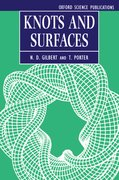 Cover for Knots and Surfaces