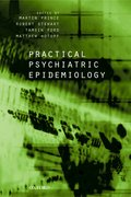 Cover for Practical Psychiatric Epidemiology