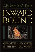 Cover for Inward Bound