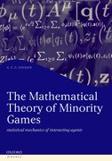 Cover for The Mathematical Theory of Minority Games