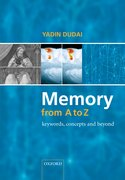 Cover for Memory from A to Z