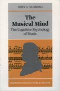 Cover for The Musical Mind