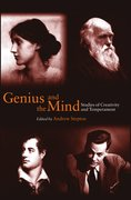 Cover for Genius and the Mind