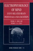 Cover for Electrophysiology of Mind