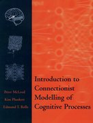 Cover for Introduction to Connectionist Modelling of Cognitive Processes