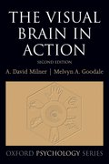 Cover for The Visual Brain in Action