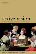 Cover for Active Vision