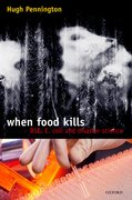 Cover for When Food Kills