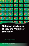 Cover for Statistical Mechanics: Theory and Molecular Simulation