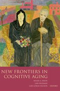 Cover for New Frontiers in Cognitive Aging