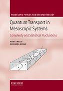 Cover for Quantum Transport in Mesoscopic Systems